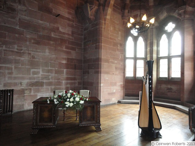Peckforton Castle (2)